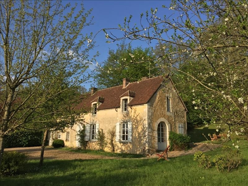 Sale house / villa La chapelle montligeon 285 000€ - Picture 1