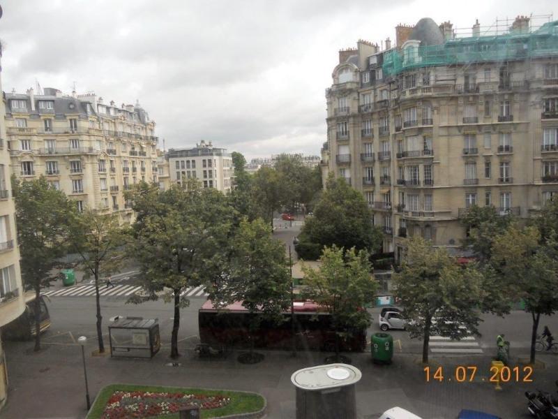 Rental apartment Paris 15ème 3500€ CC - Picture 2