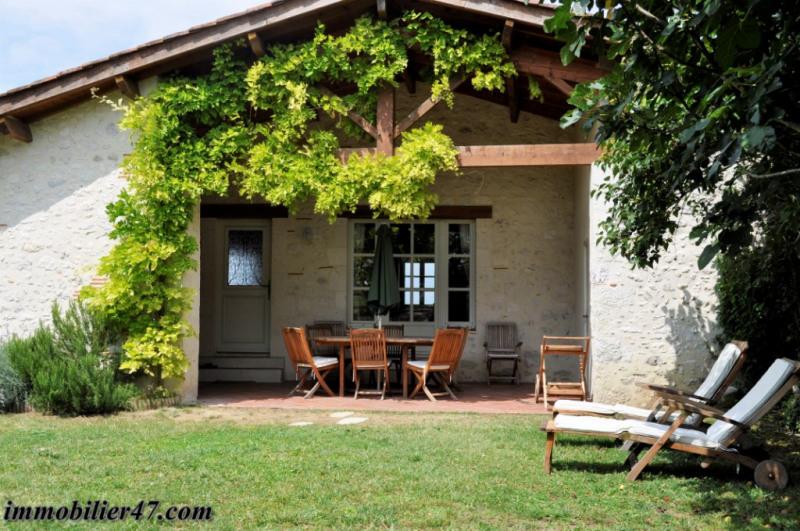 Vente maison / villa Lacepede 195000€ - Photo 2