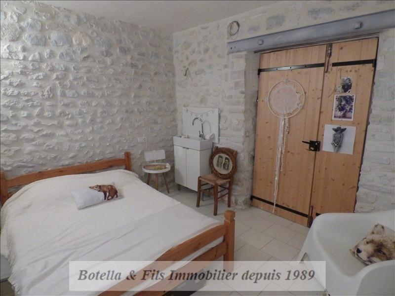 Vente maison / villa Vallon pont d'arc 266000€ - Photo 6