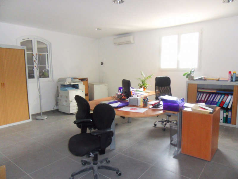 Vente local commercial Vedene 890 000€ - Photo 11