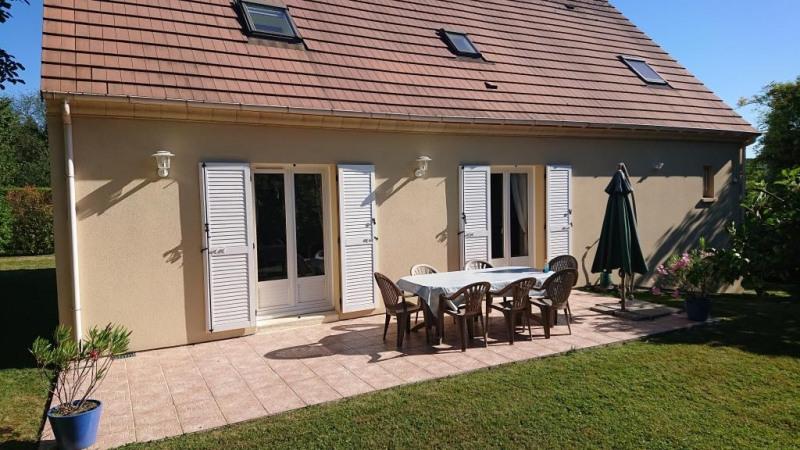 Sale house / villa Livry sur seine 405000€ - Picture 2