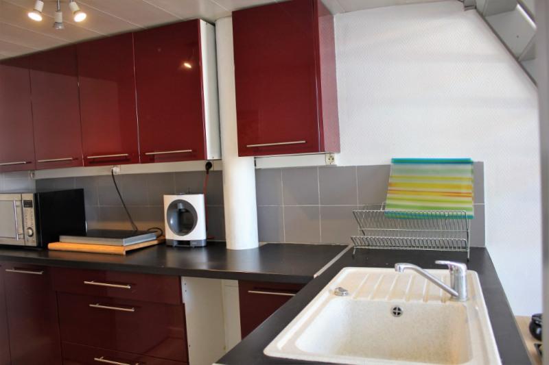 Vendita appartamento Le touquet paris plage 153700€ - Fotografia 4