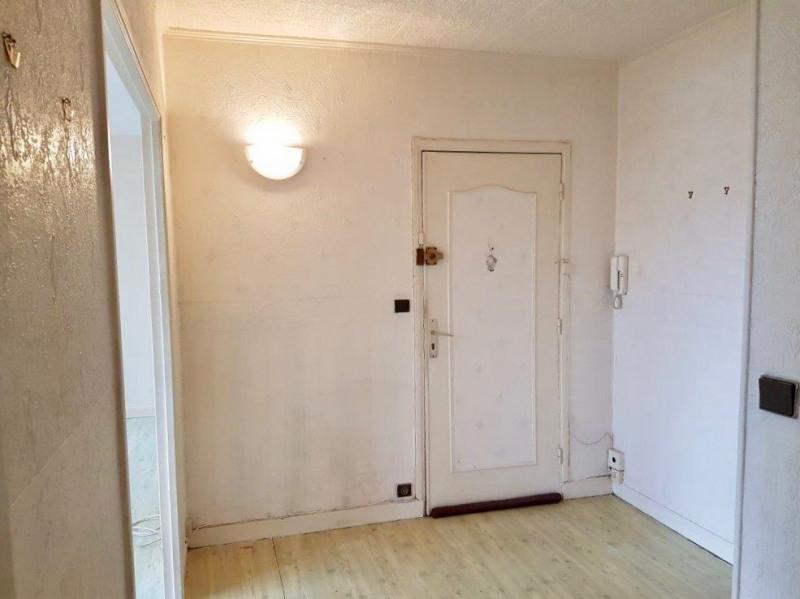 Vente appartement Rouen 70000€ - Photo 11