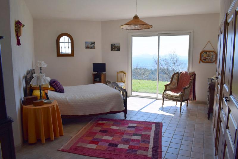 Revenda residencial de prestígio casa Seillans 580000€ - Fotografia 20