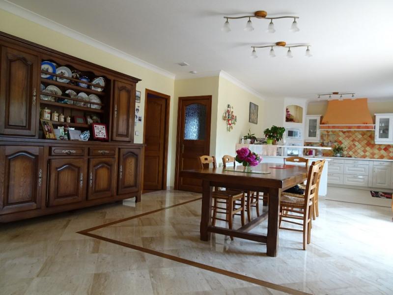 Sale house / villa Vergeroux 499200€ - Picture 3