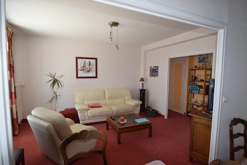 Sale apartment St lo 102500€ - Picture 1