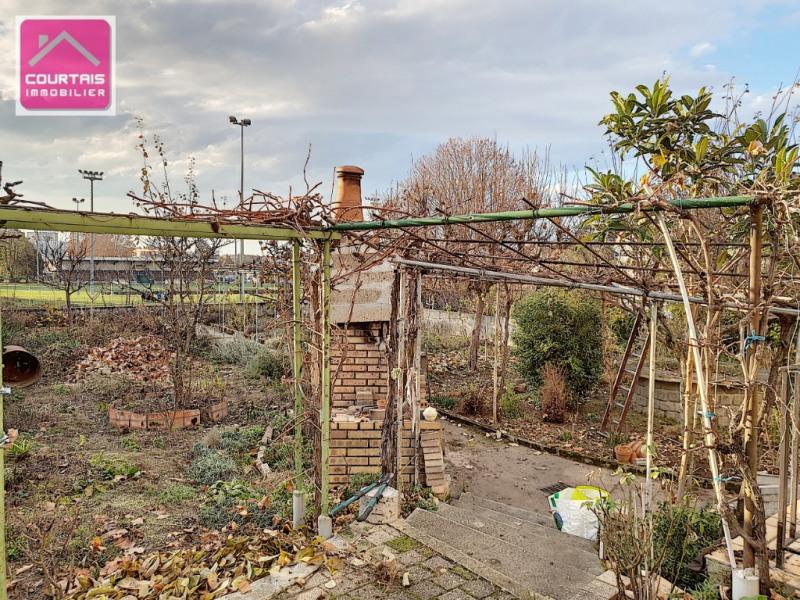 Vente maison / villa Montluçon 89900€ - Photo 8
