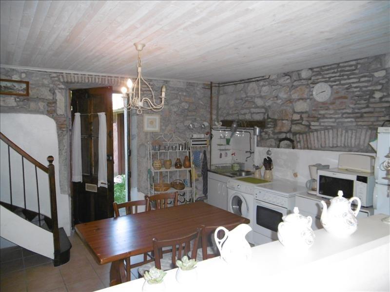 Sale house / villa Chanaz 180000€ - Picture 5