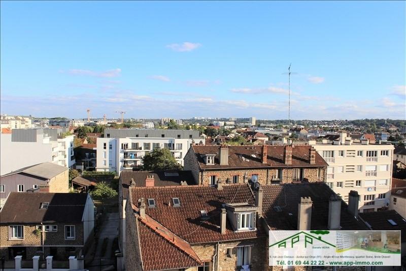 Vente appartement Juvisy sur orge 94000€ - Photo 2