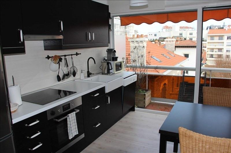 Revenda apartamento Biarritz 330000€ - Fotografia 3