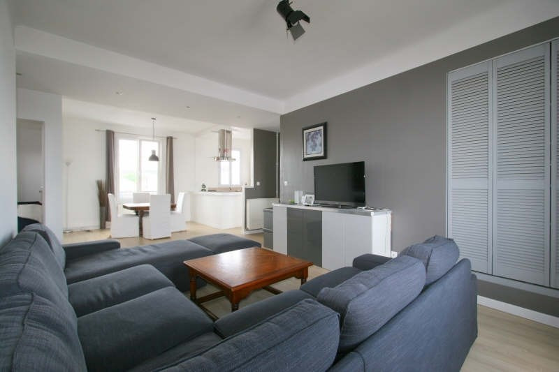 Vente appartement Fontainebleau 296 000€ - Photo 6
