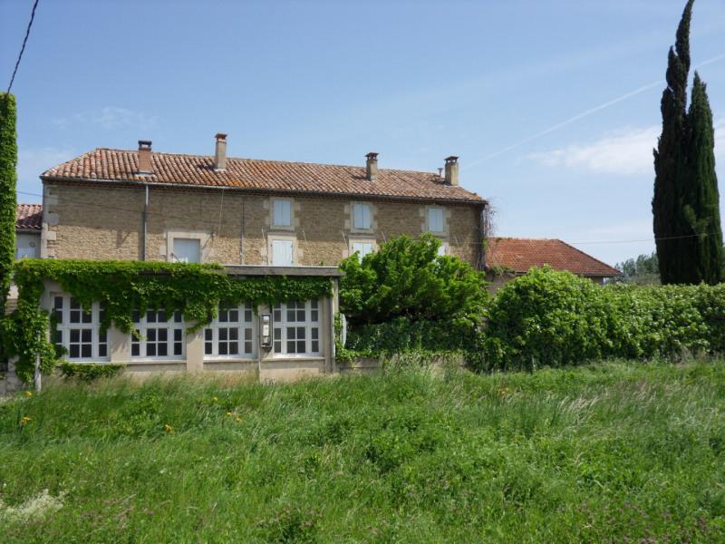 Sale house / villa Althen-des-paluds 298000€ - Picture 2