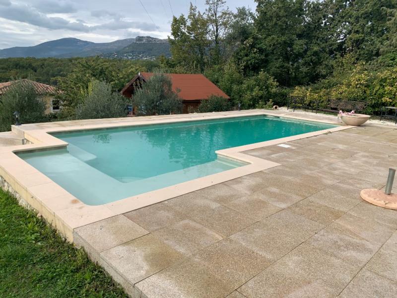 Vente de prestige maison / villa La gaude 790000€ - Photo 1