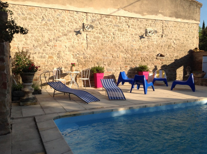 Deluxe sale house / villa Castelnaudary 997000€ - Picture 3