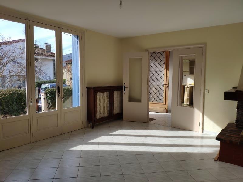 Location maison / villa Aussillon 665€ CC - Photo 1