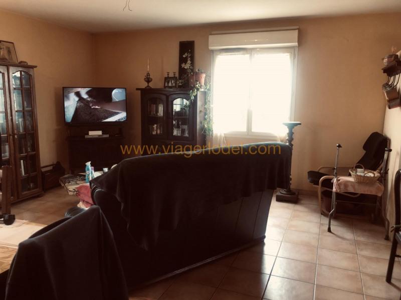 Vitalicio  casa Le taillan-médoc 98500€ - Fotografía 2