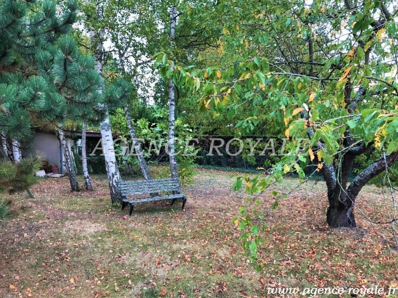 Deluxe sale house / villa Chambourcy 1365000€ - Picture 12