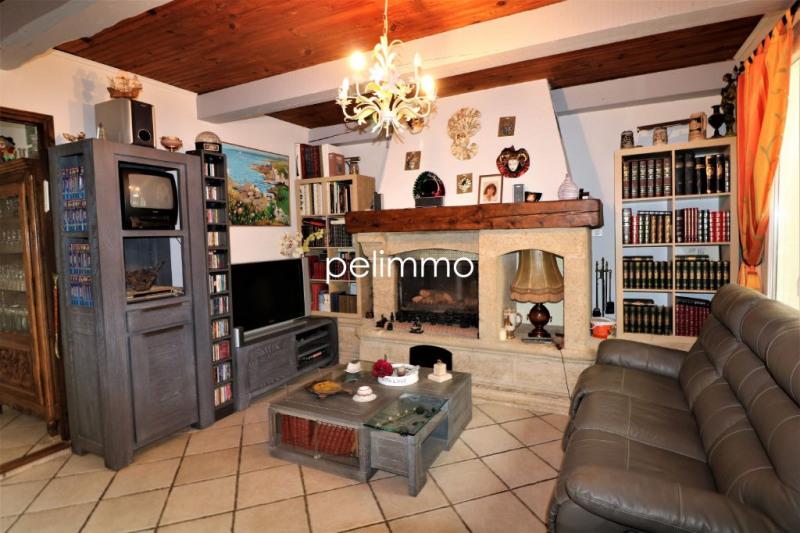 Sale house / villa Saint chamas 315000€ - Picture 2