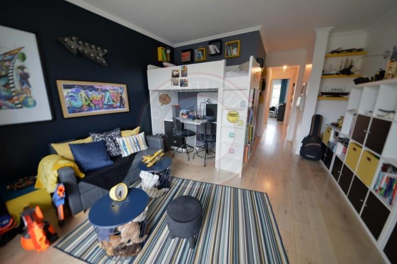 Vente de prestige appartement Vincennes 1150000€ - Photo 9