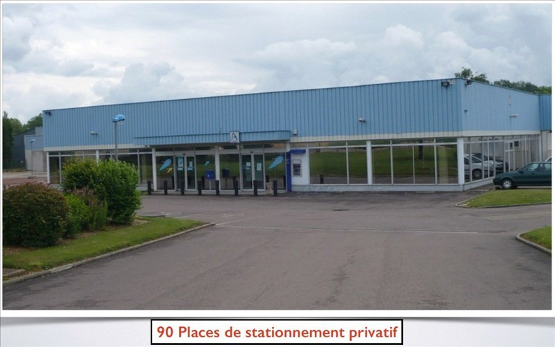 Vente bureau Auxerre 1 627 500€ - Photo 2