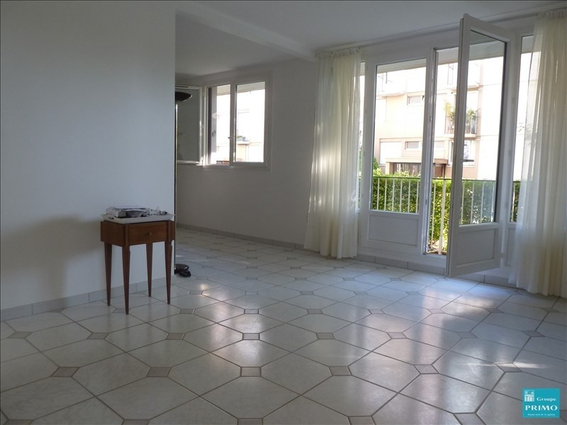 Vente appartement Le plessis robinson 255000€ - Photo 2