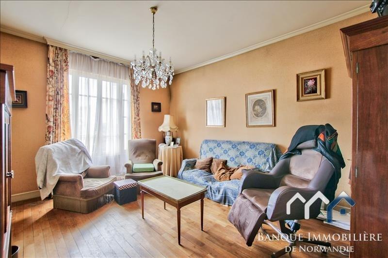 Sale house / villa Caen 409900€ - Picture 2
