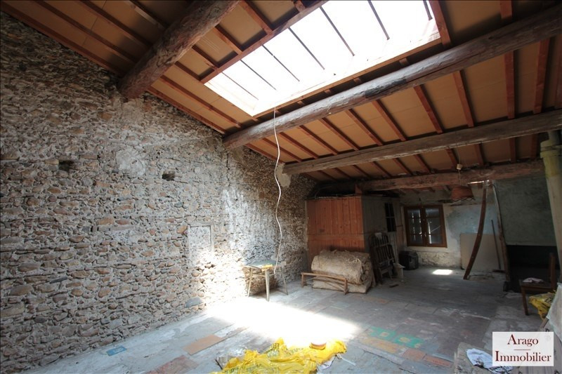 Vente maison / villa Rivesaltes 59 800€ - Photo 2