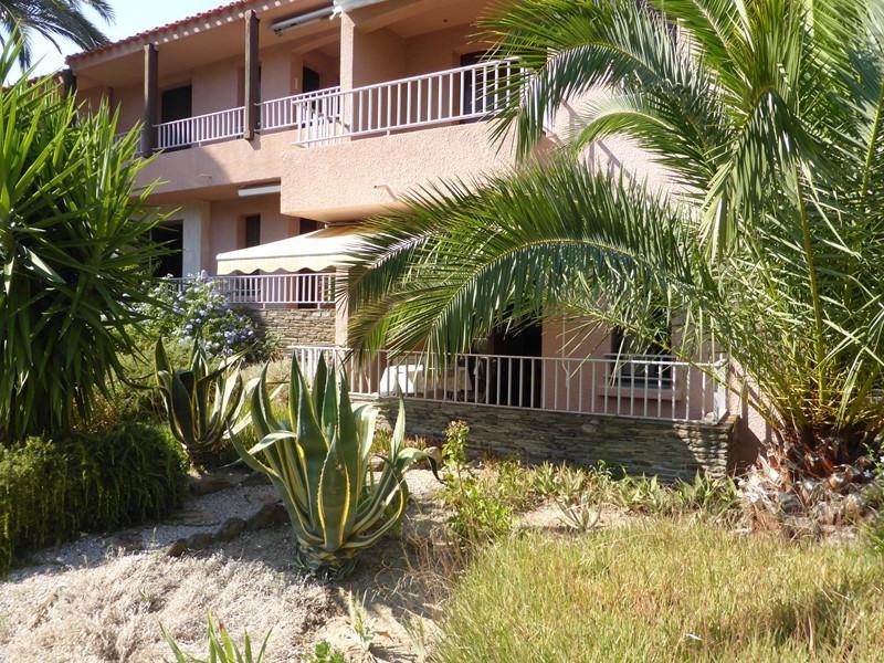 Location vacances appartement Collioure 261€ - Photo 2