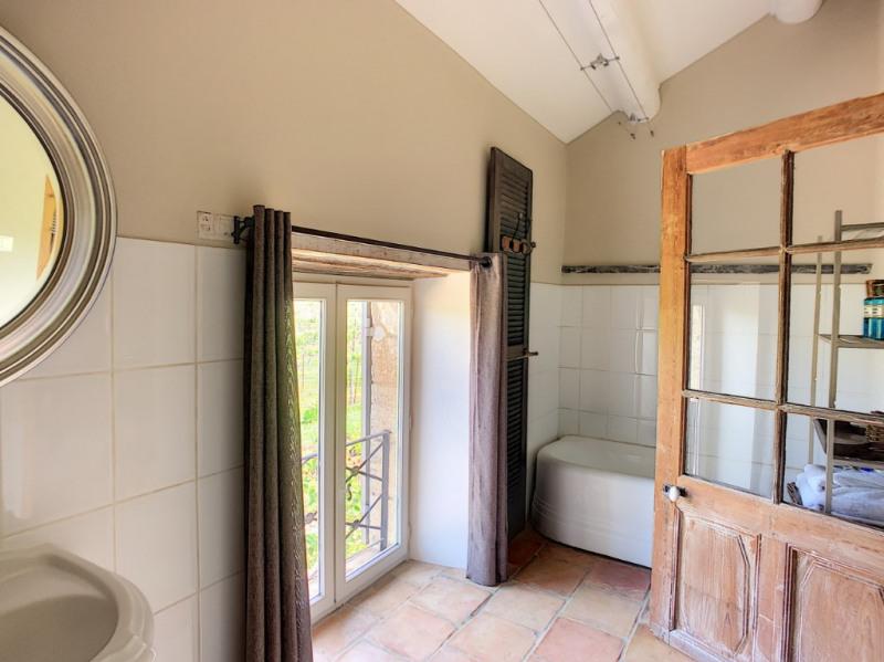 Immobile residenziali di prestigio casa Avignon 1299000€ - Fotografia 13