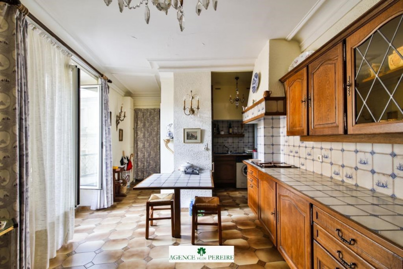 Sale apartment Paris 17ème 600 000€ - Picture 11