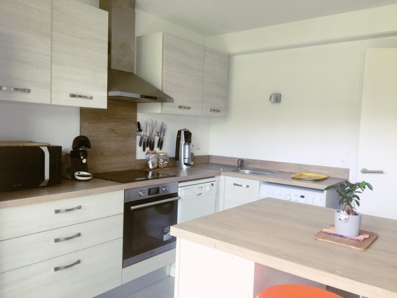 Vente appartement Capbreton 464200€ - Photo 5