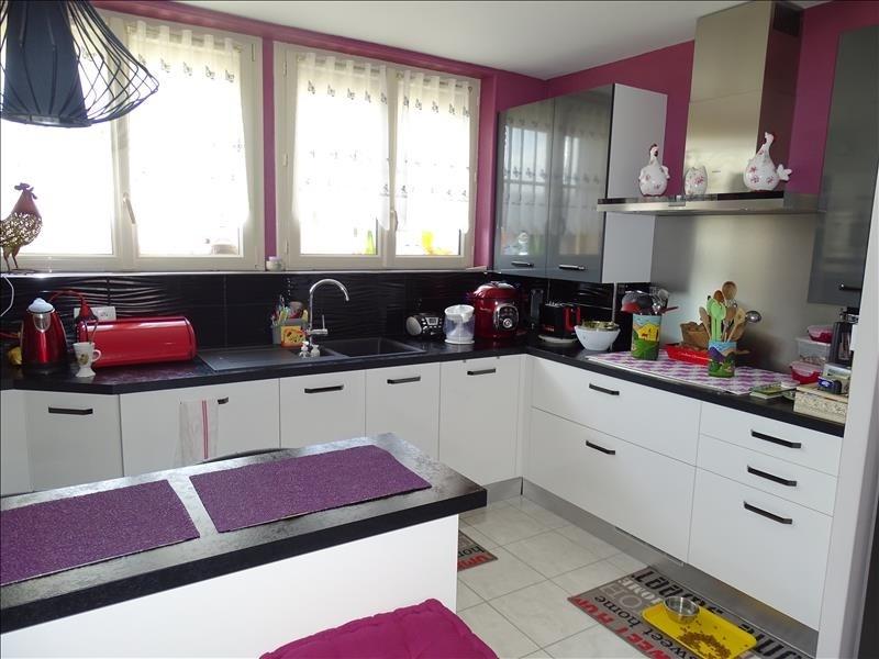 Sale apartment Chatillon sur seine 110000€ - Picture 1