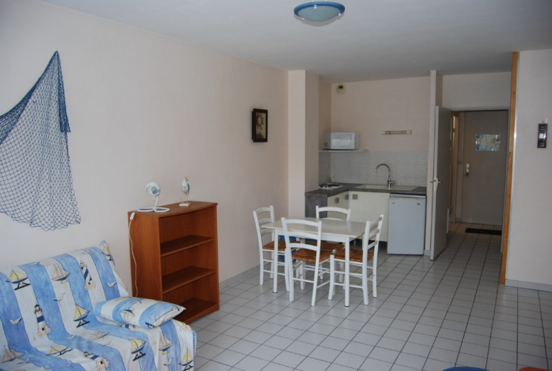 Vente appartement La rochelle 148 000€ - Photo 1