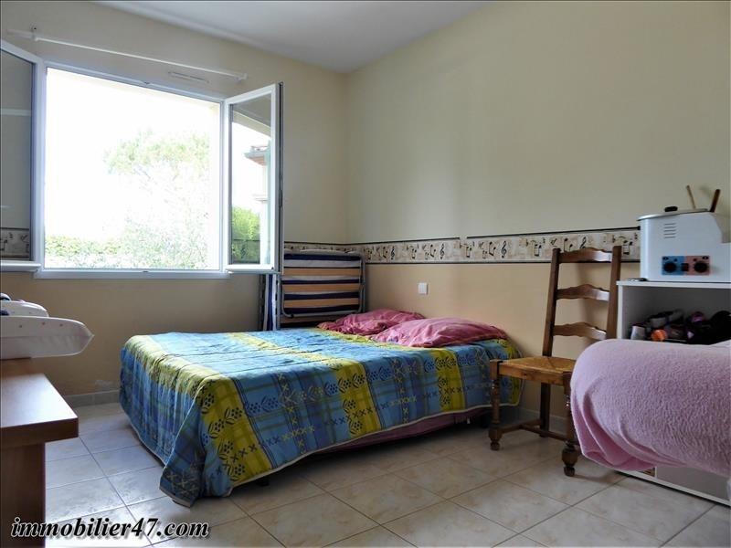 Vente maison / villa Ste livrade sur lot 318000€ - Photo 8
