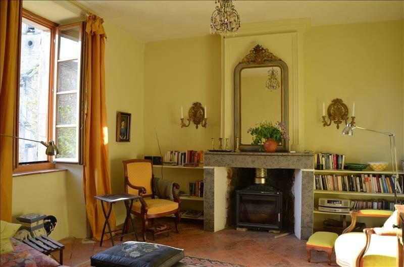 Sale house / villa Vallon pont d arc 169000€ - Picture 2