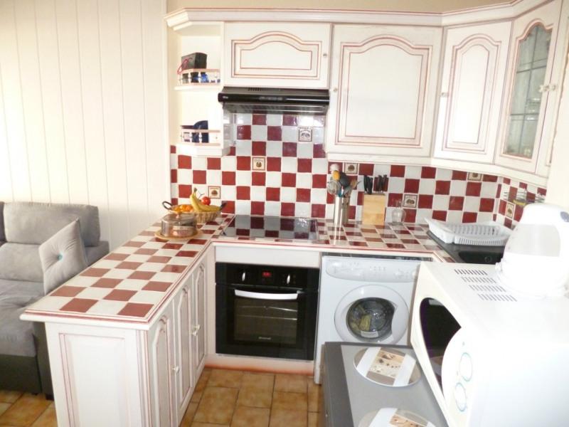 Location vacances appartement Port leucate 458,67€ - Photo 6