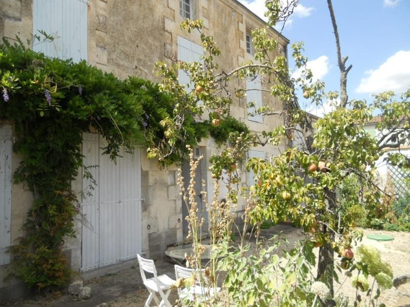 Vente maison / villa Villiers en plaine 158 000€ - Photo 2