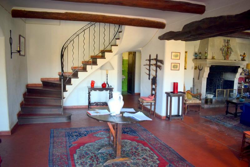 Deluxe sale house / villa Fayence 1260000€ - Picture 14