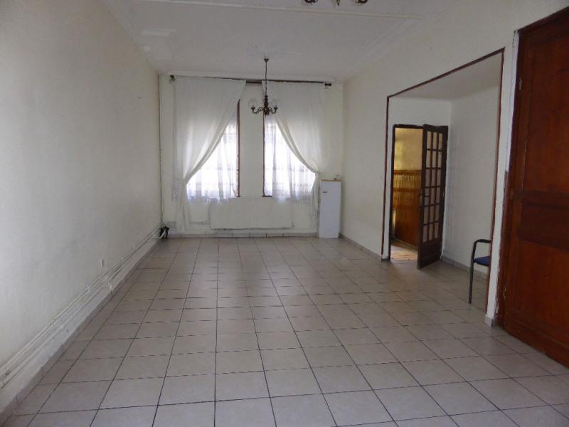 Vente maison / villa Tourcoing 109000€ - Photo 1