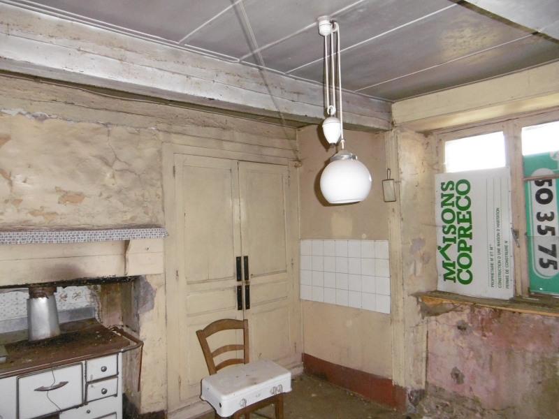 Vente maison / villa St agreve 28000€ - Photo 8