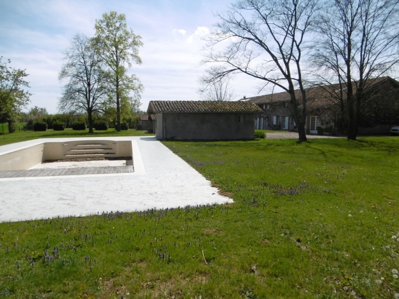 Vente de prestige maison / villa Sainte-olive 695000€ - Photo 4