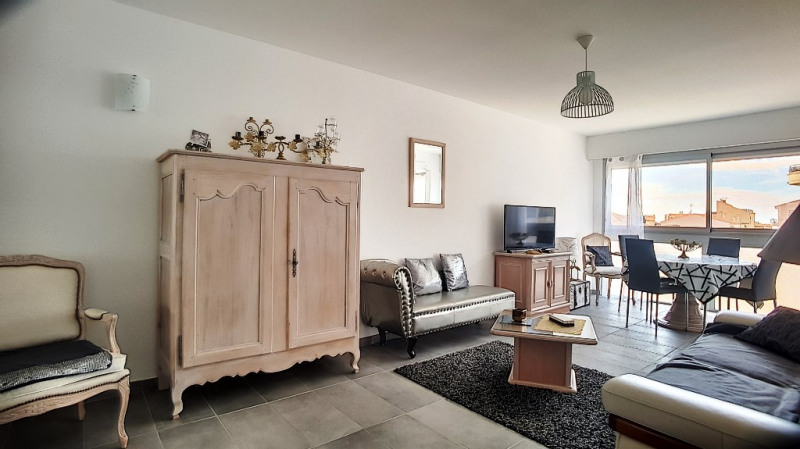 Sale apartment Cagnes sur mer 254000€ - Picture 1