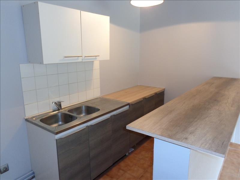 Alquiler  apartamento Bretigny sur orge 712€ CC - Fotografía 4