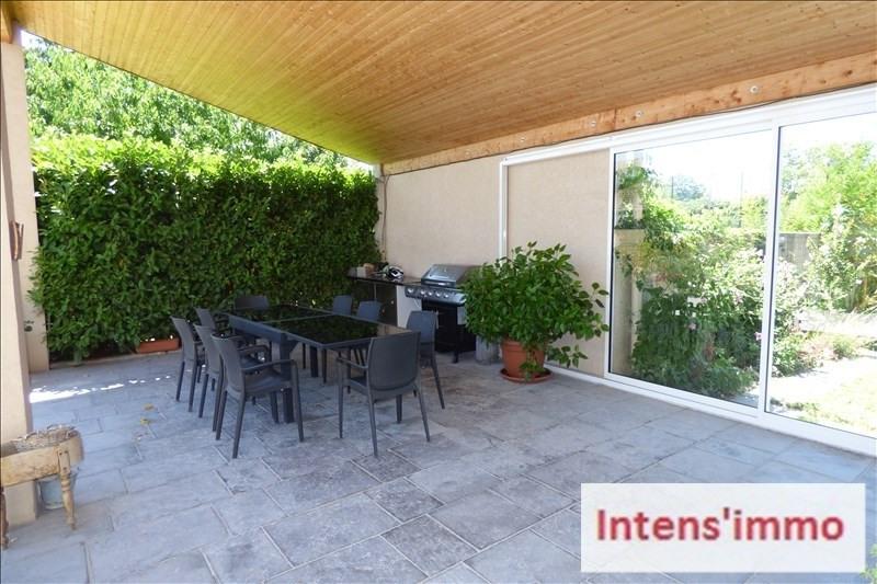 Vente loft/atelier/surface Romans sur isere 474000€ - Photo 4