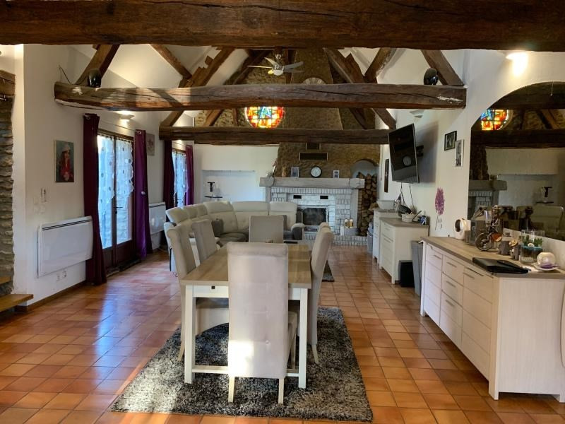 Vente maison / villa St clair sur epte 278600€ - Photo 6