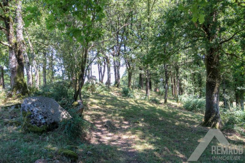 Vente maison / villa Aizenay 231540€ - Photo 5