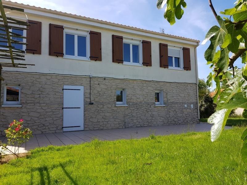 Verkoop  huis Yves 242190€ - Foto 2
