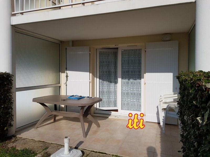Sale apartment Chateau d'olonne 101550€ - Picture 6