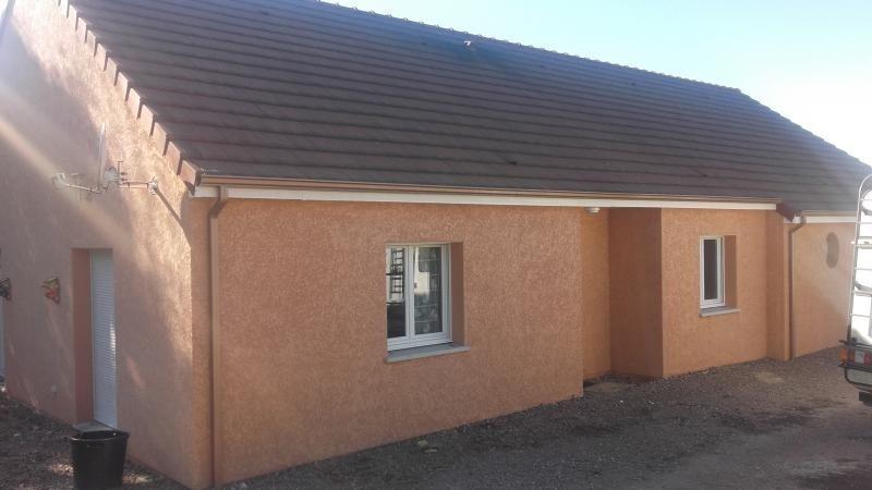 Sale house / villa Urzy 172000€ - Picture 6
